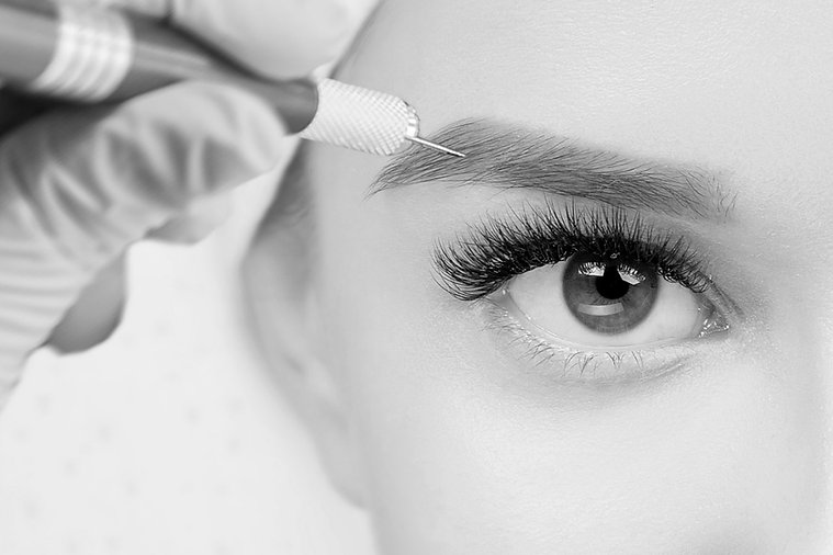 Orlando Microblading Eyelash Extensions Eyelash Lift Training