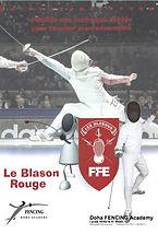 Blason ROUGE