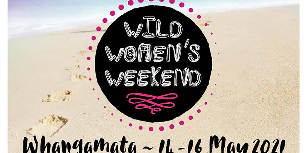 Wild Women's Weekend