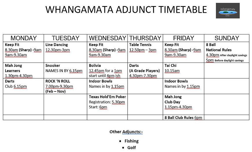 Adjunct Timetable for Website August 2021.JPG