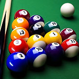 8 Ball Photo