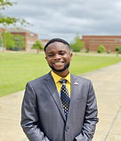 Kadeem Turnbull UMES Director of Alumni