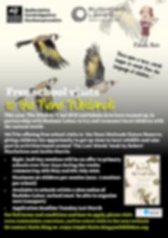 Rushden Lakes Lost Words flyer 2 (JPG).j