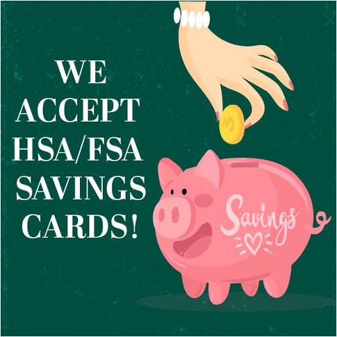 HSA/FSA Savings