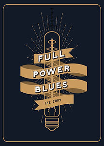 Full Power Blues logo vertical  10 x 14