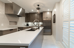 Kitchen renovation Ottawa