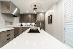 Quartz countertop Ottawa