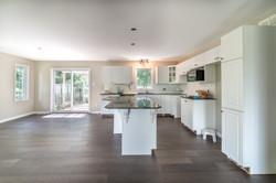 Kitchen Engineered Hardwood