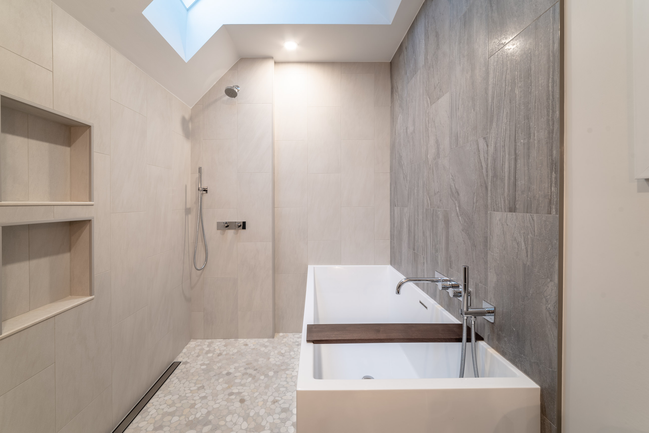 Bathroom renovation Ottawa