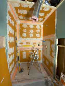 Calabogie basement reno