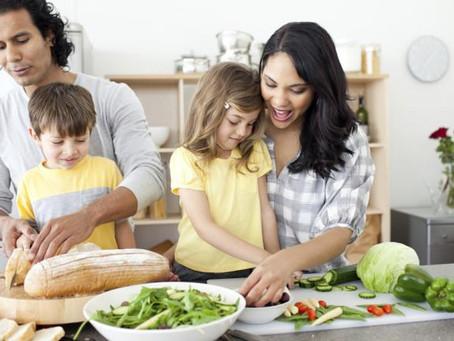 ADHD: DIET & NUTRITION
