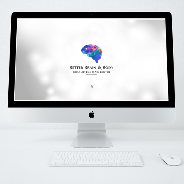 Method331 Creative | Charlotte, NC | Graphic + Web Design Agency // Better Brain & Body