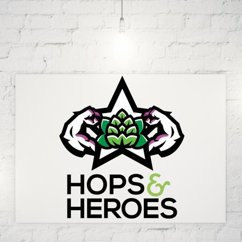 HOP'S & HEROES