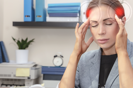 Headaches - Different types and causes (Part 1 of 2)