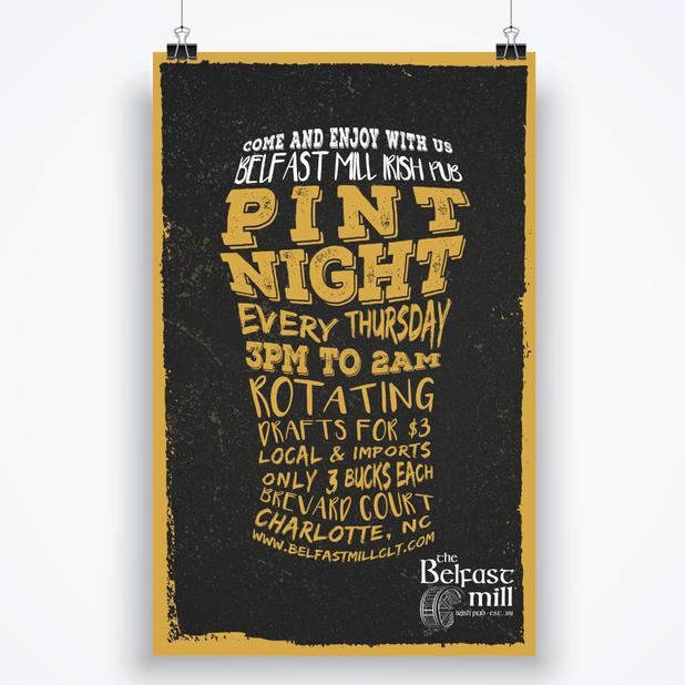 Method331 Creative | Charlotte, NC | Graphic + Web Design Agency // Graphic Design