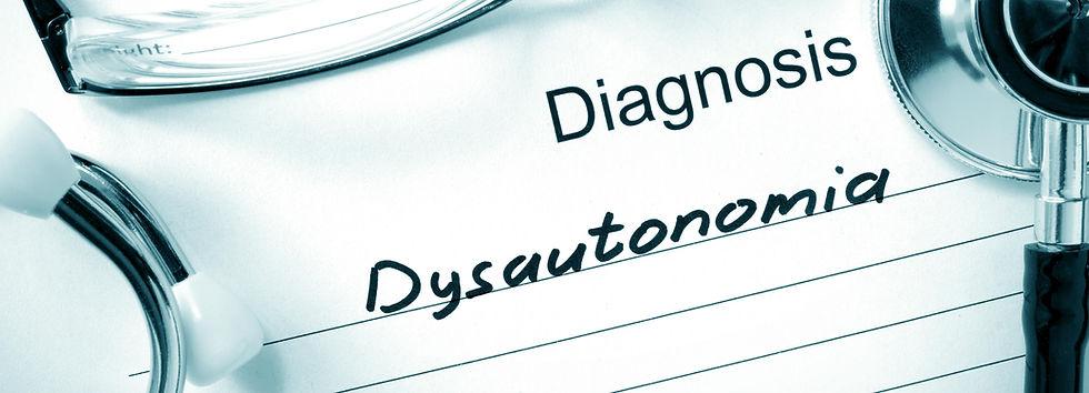 dysautonomia functional neurology