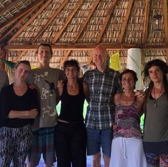 Volunteer & Work Retreat Mexico