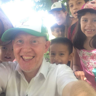 English Summer Camp Mexico