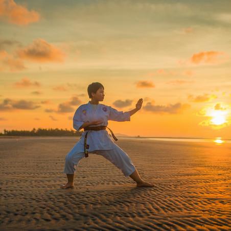 1. Teil: 5 Kampfkunst-Tipps, wie du (im Job) dein Gegenüber «ausschaltest»