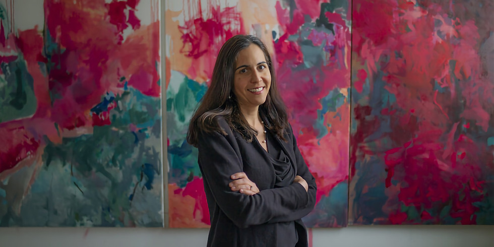 (FOCUS Lunchtime Seminar) Fostering Resilience through Art in Medical Education