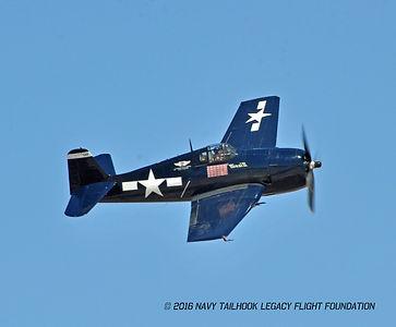 CAF SoCal F6F Hellcat