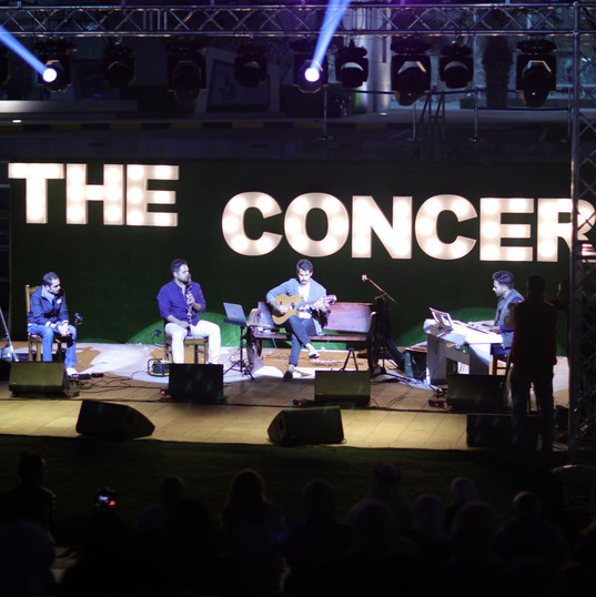 Lailak glimpse of different events and Live concerts.