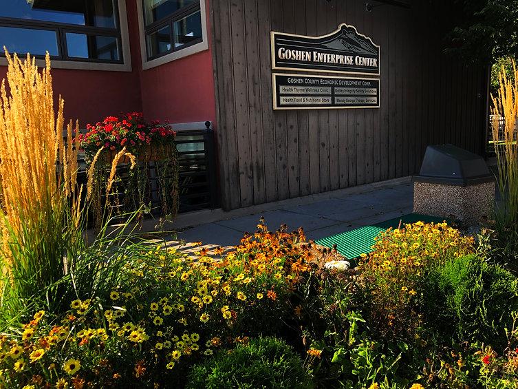 Goshen County Economic Development office