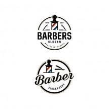Barber Shop Logo Template Set.jpg