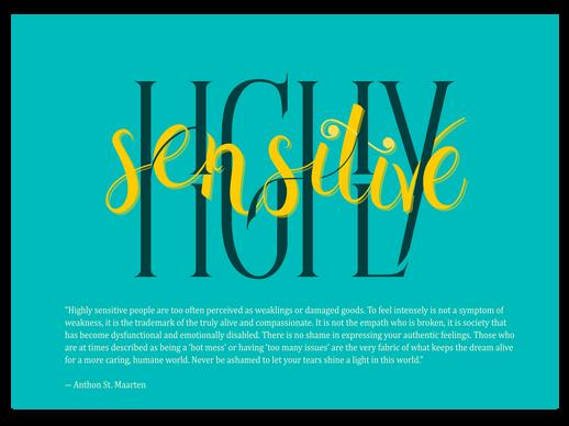 Highly Sensitive