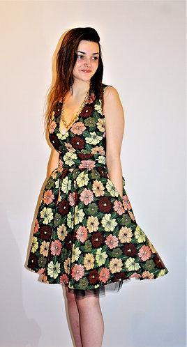 Audrey Lou Dress