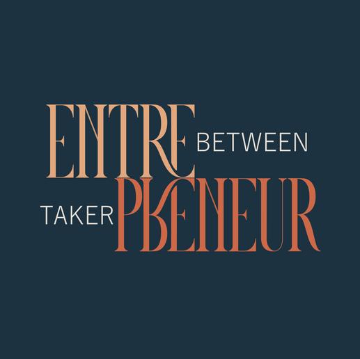 Entrepreneur - Between/Taker