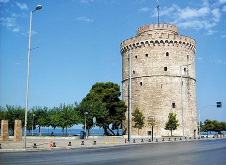 Τι κοινό έχει η Θεσσαλονίκη με τη Μεταμόσχευση Μαλλιών;