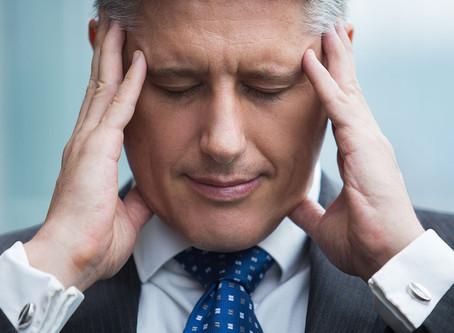 Έχει σχέση το γκριζάρισμα των μαλλιών με το stress;