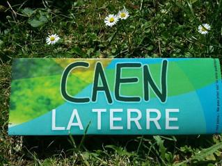 #Event - Caen la terre 2016, j-2