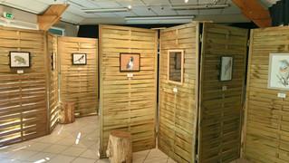 #Exposition - l'estuaire de l'Orne vue par Aurélie... Place à la poésie !