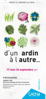 #Agenda - 3e édition des rendez-vous naturalistes sur Caen