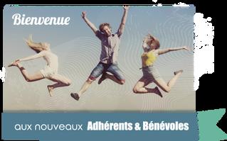 #Vie associative - Envie de vous mobiliser ? Rejoignez le CPIE Vallée de l'Orne !