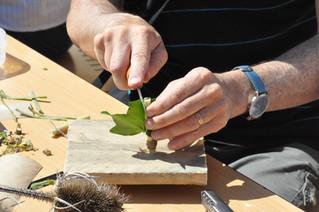 Envie de bol d'air et de nature ? Rendez-vous le week-end du 14 & 15 avril en Suisse normand
