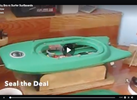 Seal the Deal !