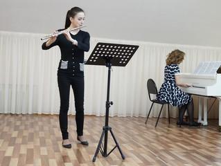"""Школьный фестиваль-конкурс """"Вдохновение"""""""