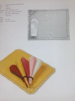 Catálogo de peças Labirinto