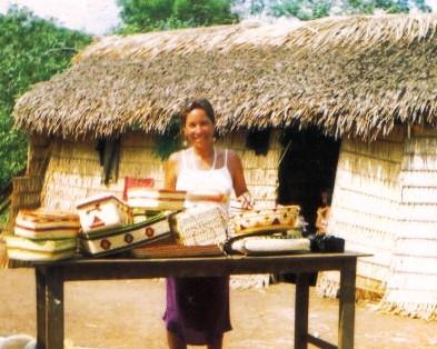 Programa Mulher Cabocla - Projeto Saúde e Alegria