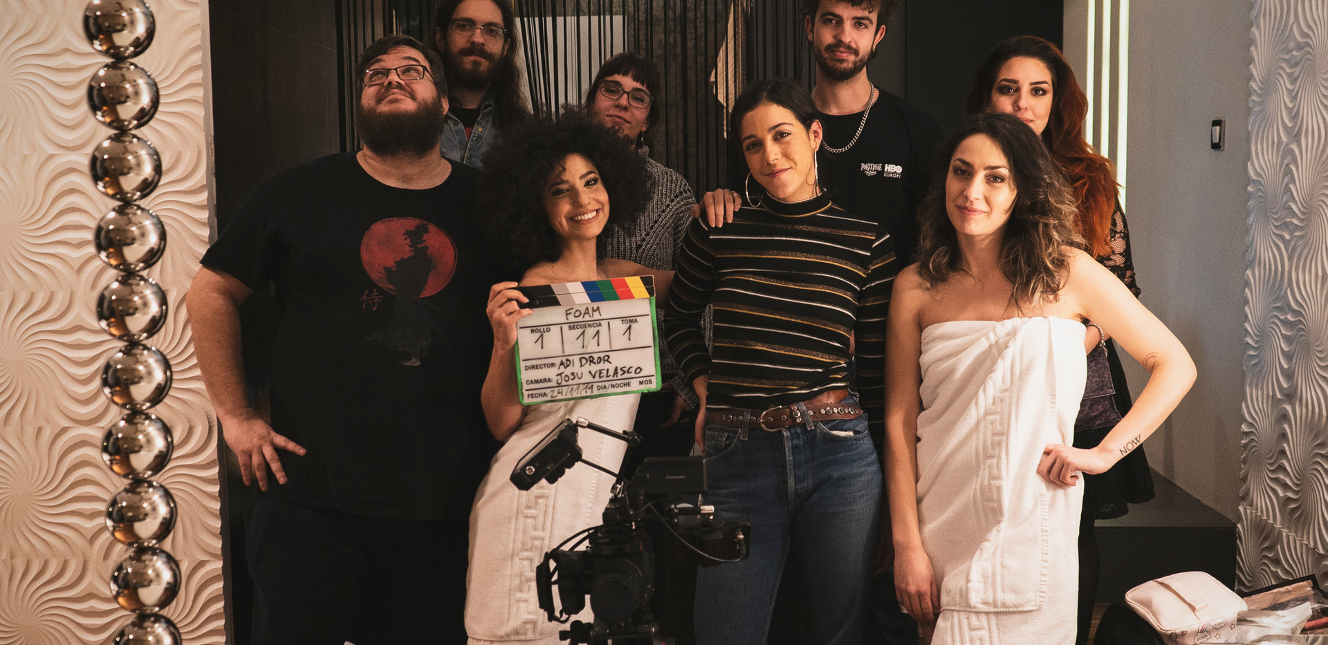 Cast&Crew