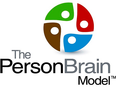 The PersonBrain Model, Dr. Paul Baker, Trauma Informed Positive Behavior Support