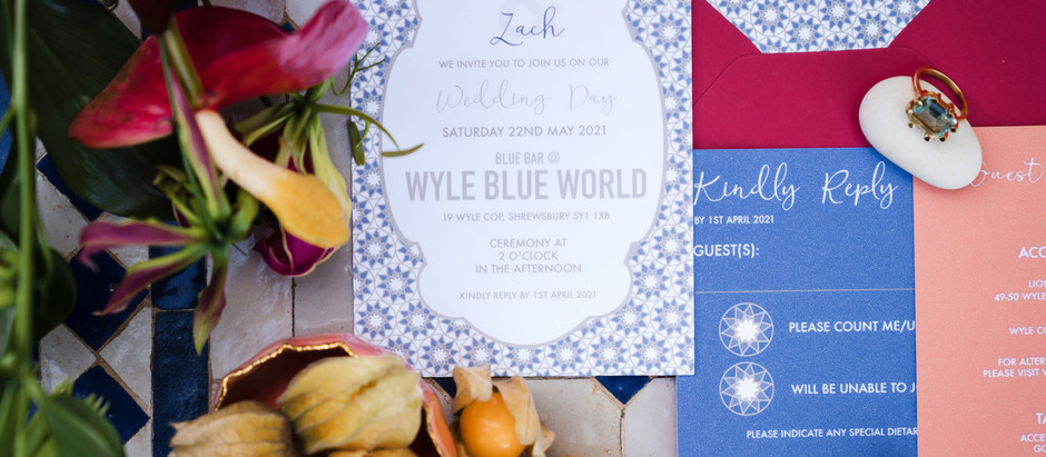 How to write a guest list for your wedding (no, you don't have to invite everyone)
