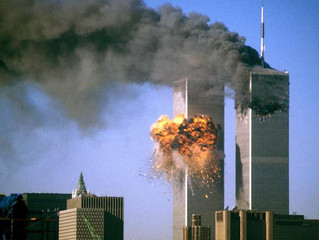 9/11 (Issue #022)