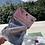 Thumbnail: 茶の実リップ、茶の実殻染め巾着セット