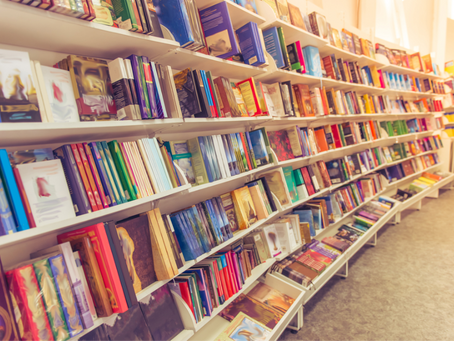 The Most Popular Book Genres Right Now