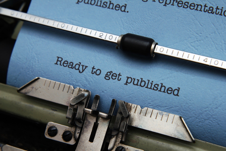 Ready to get published by hybrid publishing