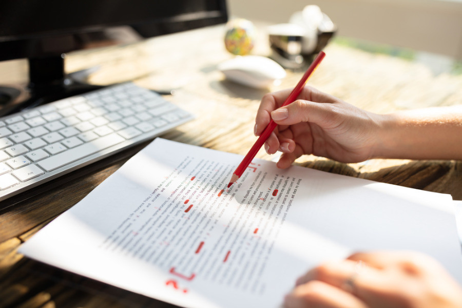 If you have a better understanding of what types of editing there are, it can help you make a decision as to what types of editing you will choose for your book.
